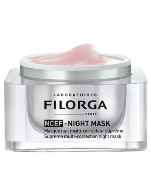 NCEF Night Mask  50ml