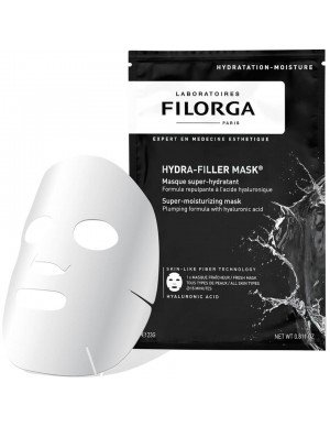 HYDRA-FILLER MASK
